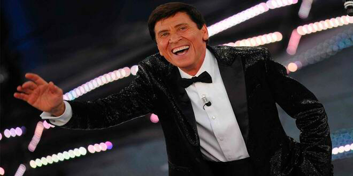 Buon compleanno Gianni Morandi | Life&People Magazine LifeandPeople.it