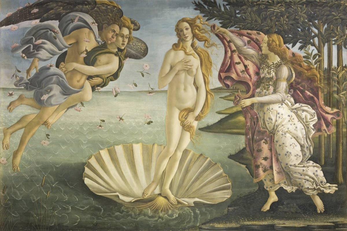 La Venere incarna i simboli della perla Life&People Magazine LifeandPeople.it