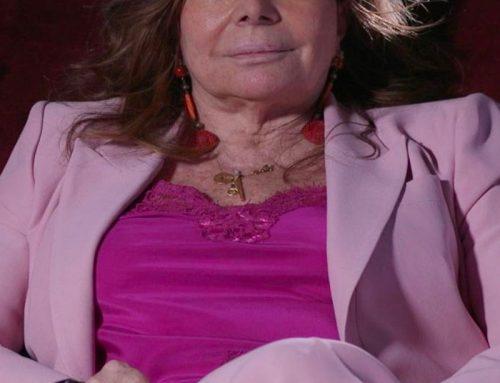 Patrizia Reggiani: il delitto Gucci diventa un documentario