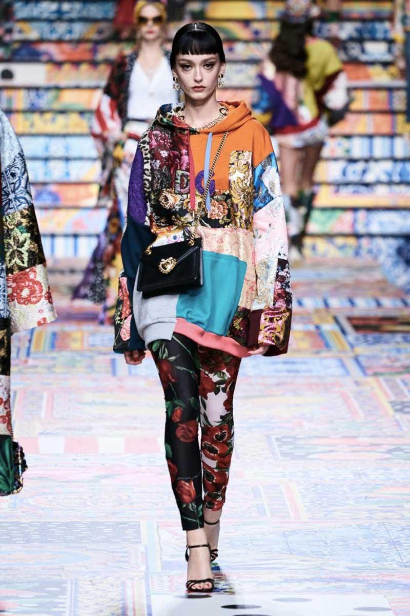 capi abbigliamento da avere Dolce e Gabbana Life&People Magazine LifeandPeople.it