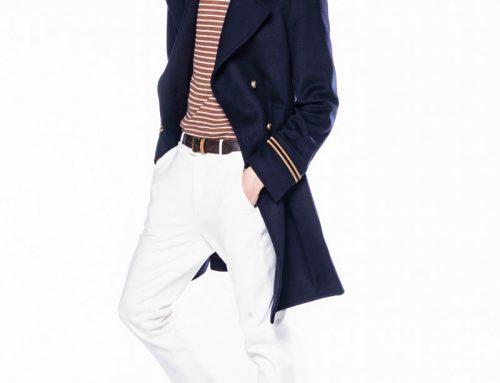 Eleventy: l'abbigliamento uomo elegante e riflessivo