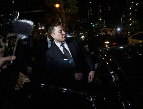 L'uomo più ricco del mondo è Elon Musk