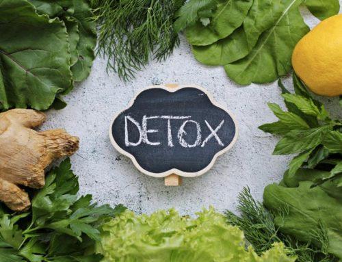 Rivoluzione post vacanze: dalla beauty routine alla dieta detox