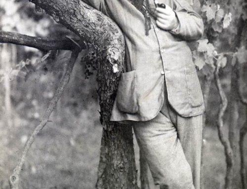 Giovanni Pascoli, il poeta delle cose viventi