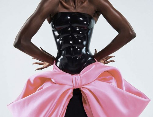 Schiaparelli Couture 2021: la moda parla un linguaggio volto al futuro