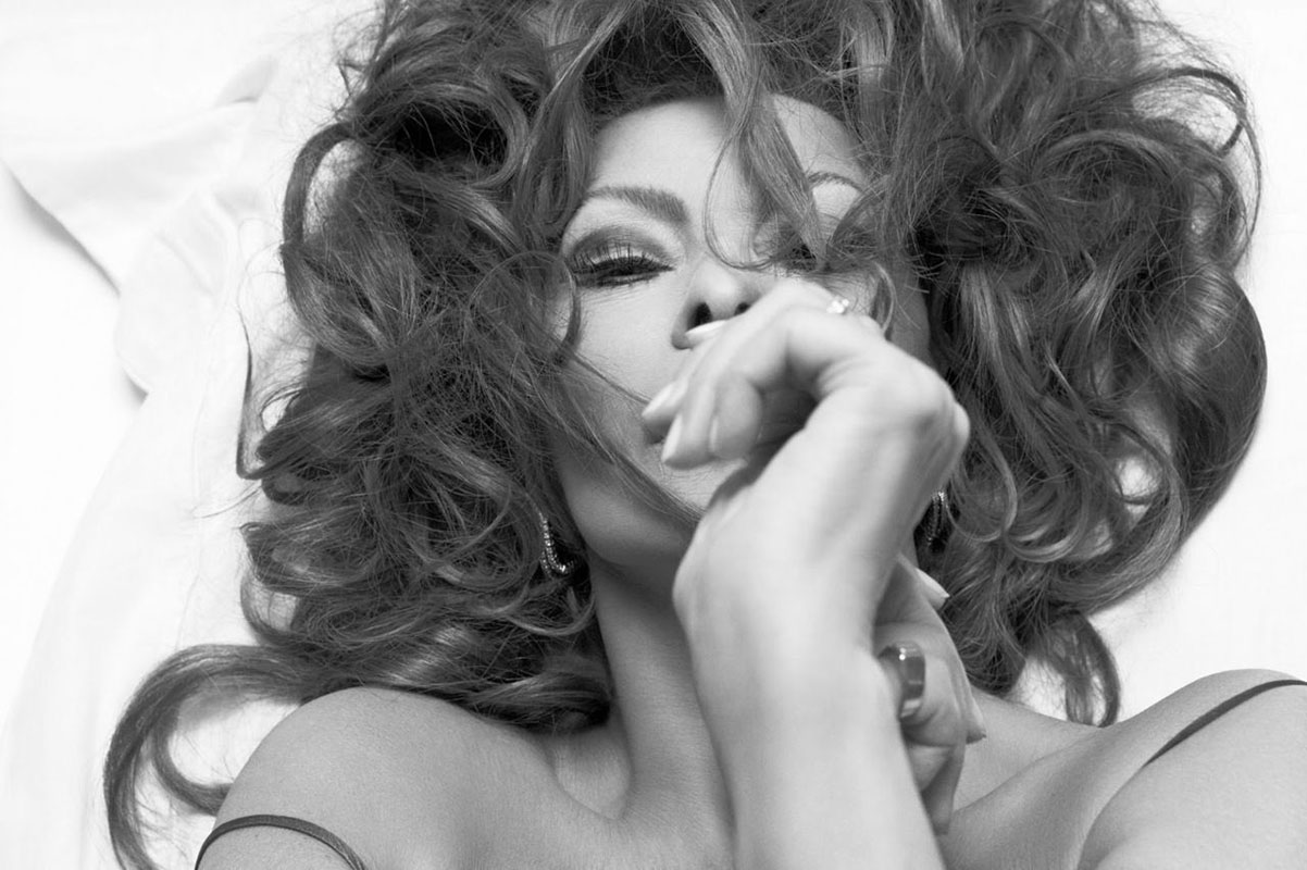 Sophia Loren Calendario Pirelli 2007 | Life&People Magazine LifeandPeople.it