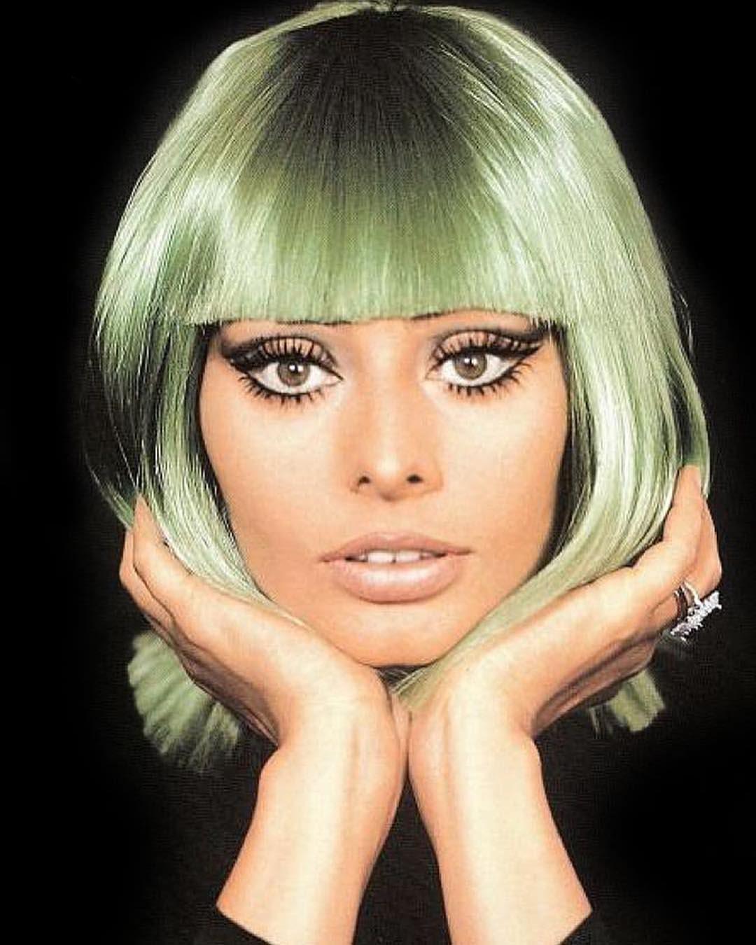 Sophia Loren per Vogue US   Life&People Magazine LifeandPeople.it