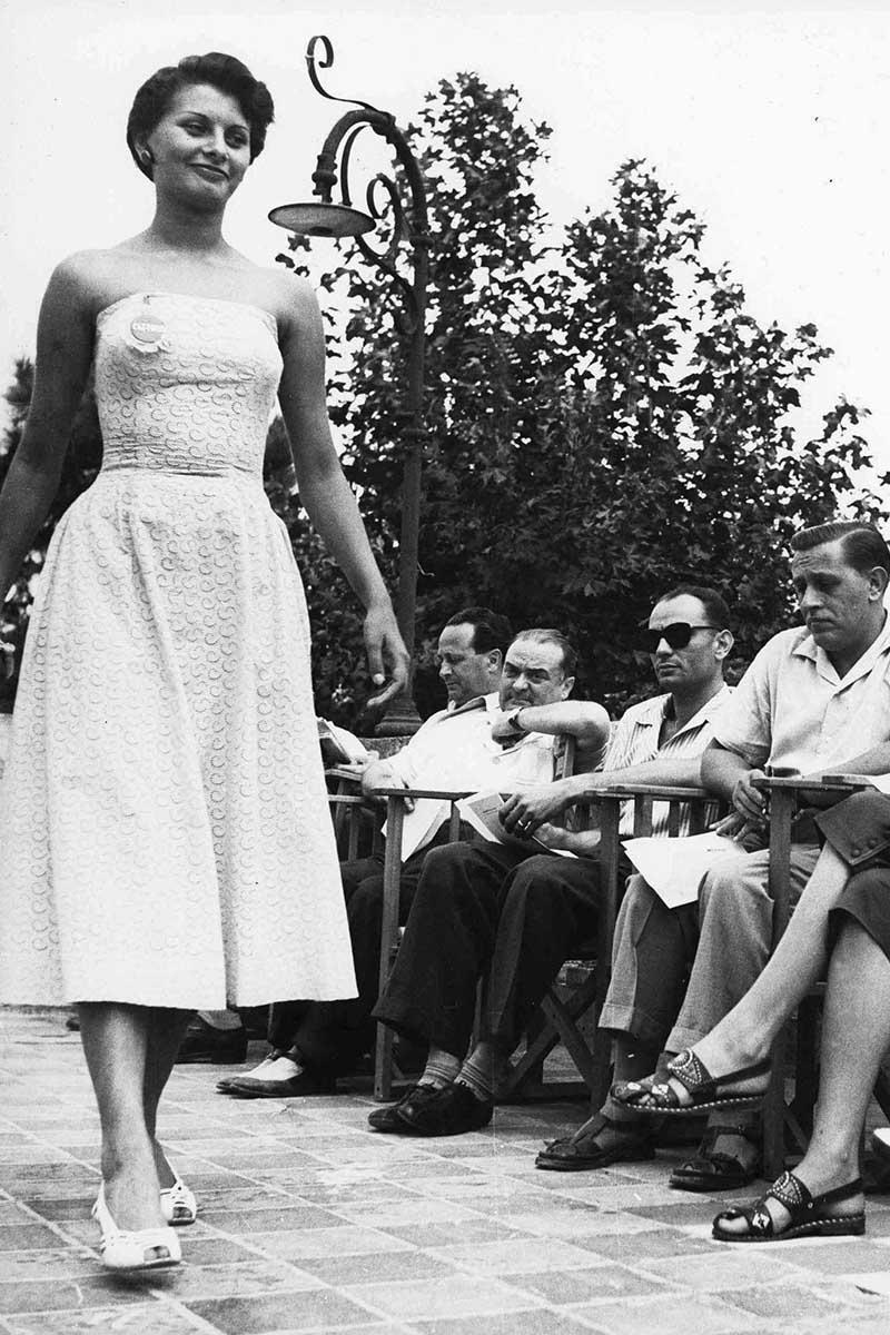 Sophia Loren attrice italiana più bella   Life&People Magazine LifeandPeople.it