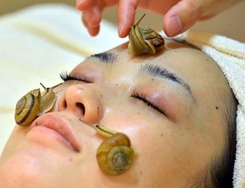 Ratajkowski, Holmes, Kardashian: tutte pazze per la bava delle lumache contro l'acne