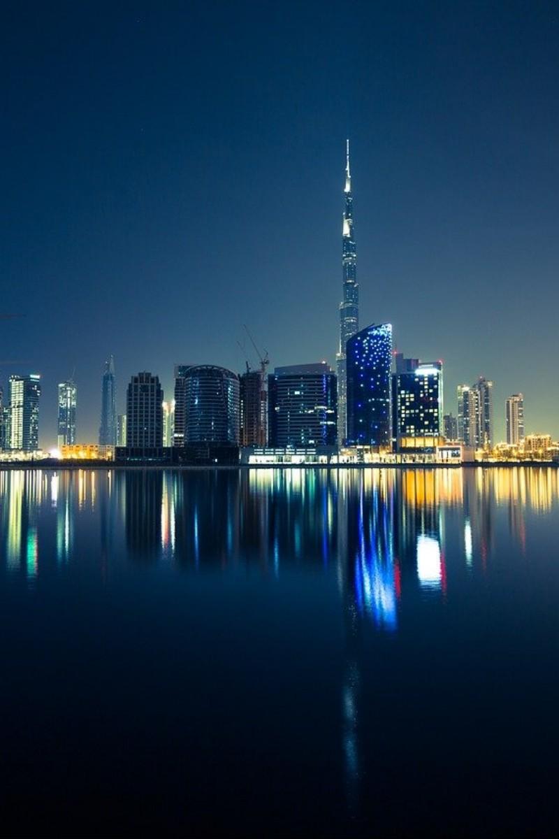 mete migliori Instagram Dubai Life&People Magazine LifeandPeople.it