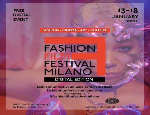 Fashion Film Festival Milano: moda e arte in digitale