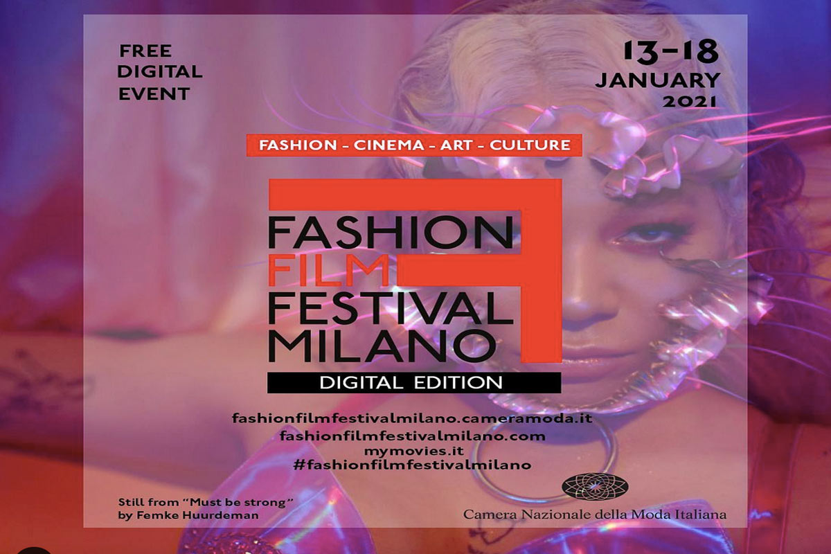 fashion film festival 2021 Milano Life&People Magazine LifeandPeople.it