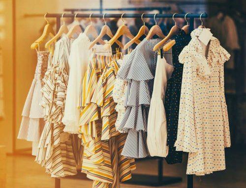 Moda a noleggio: la rivoluzione del fashion renting