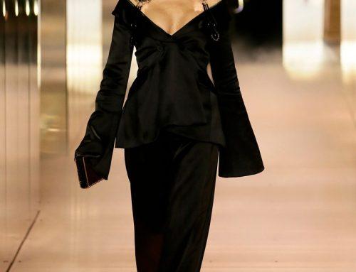 Fendi Couture 2021: Kim Jones porta Virginia Woolf in passerella