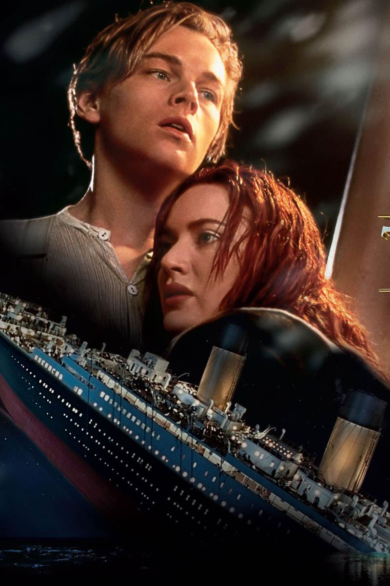 migliori film tristi da vedere Titanic Life&People Magazine LifeandPeople.it