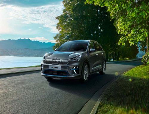 Kia Motors Electric car: unica e imperdibile