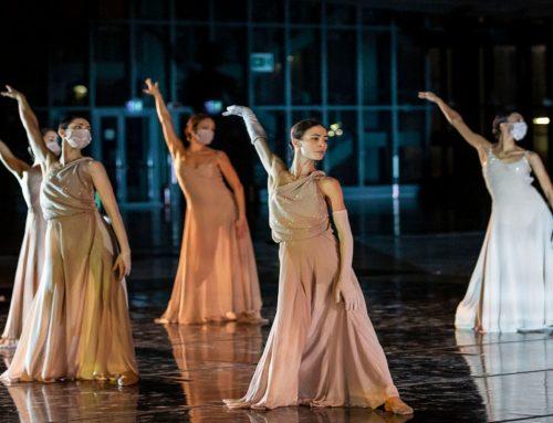 Laura Biagiotti veste il corpo di ballo del Teatro dell'Opera