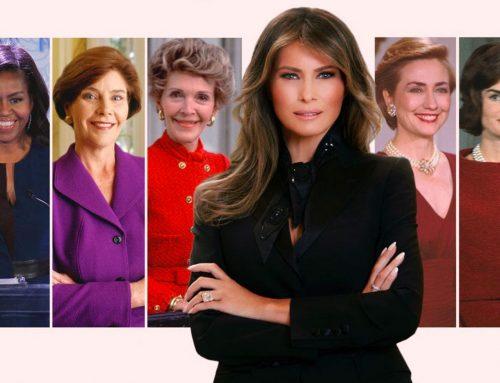I look delle First Lady: le donne più emblematiche della Casa Bianca