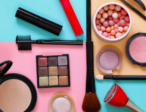 """Decluttering make up: come """"fare spazio"""" tra i vostri trucchi"""