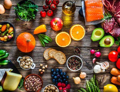 Le regole per mangiare sano: la salute comincia a tavola