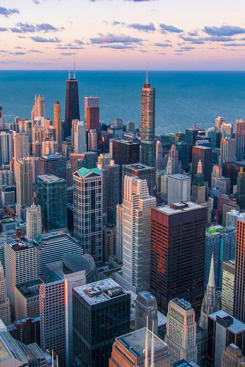 mete migliori Instagram Chicago Life&People Magazine LifeandPeople.it