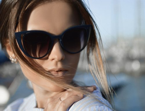 Le tendenze cool degli occhiali da sole dell'inverno