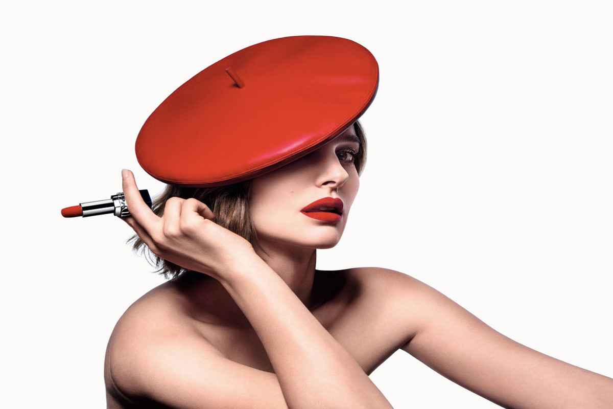 rossetto rouge dior 2021 rosso Life&People Magazine LifeandPeople.it