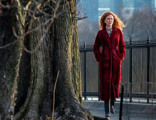 """Nicole Kidman: i cappotti sono i veri protagonisti di """"The Undoing"""""""