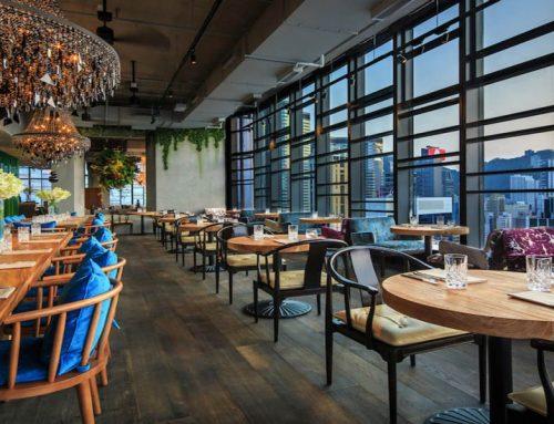Le nuove tendenze nella ristorazione