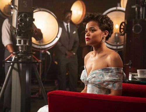 Prada veste la Signora del jazz Billie Holiday