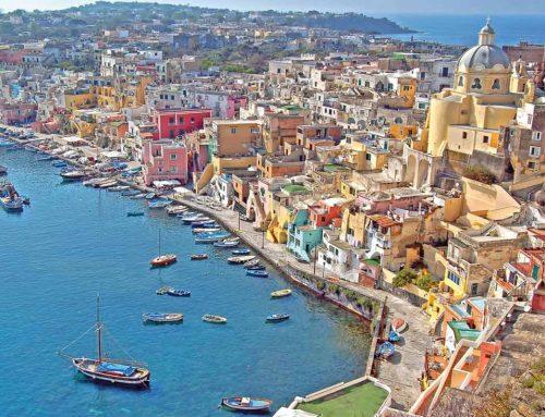 Alla scoperta di Procida, Capitale italiana della Cultura 2022