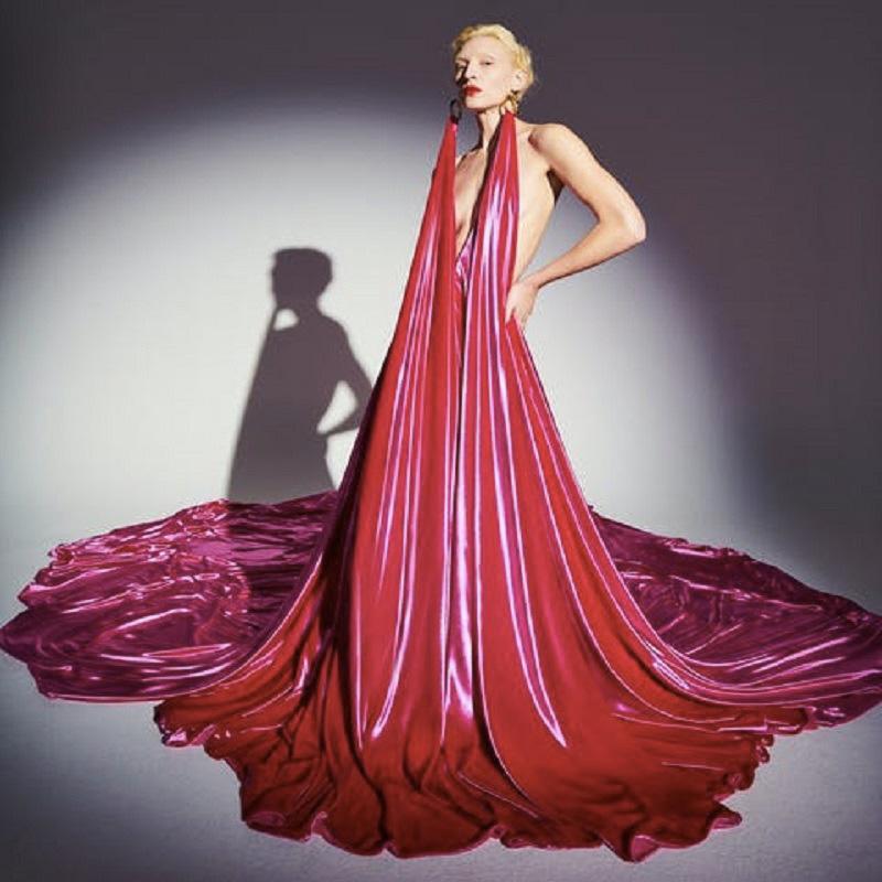 schiaparelli Paris Fashion Week 2021 Life&People Magazine LifeandPeople.it