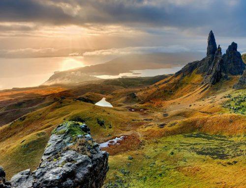 Scozia: la vacanza on the road che non ti aspetti
