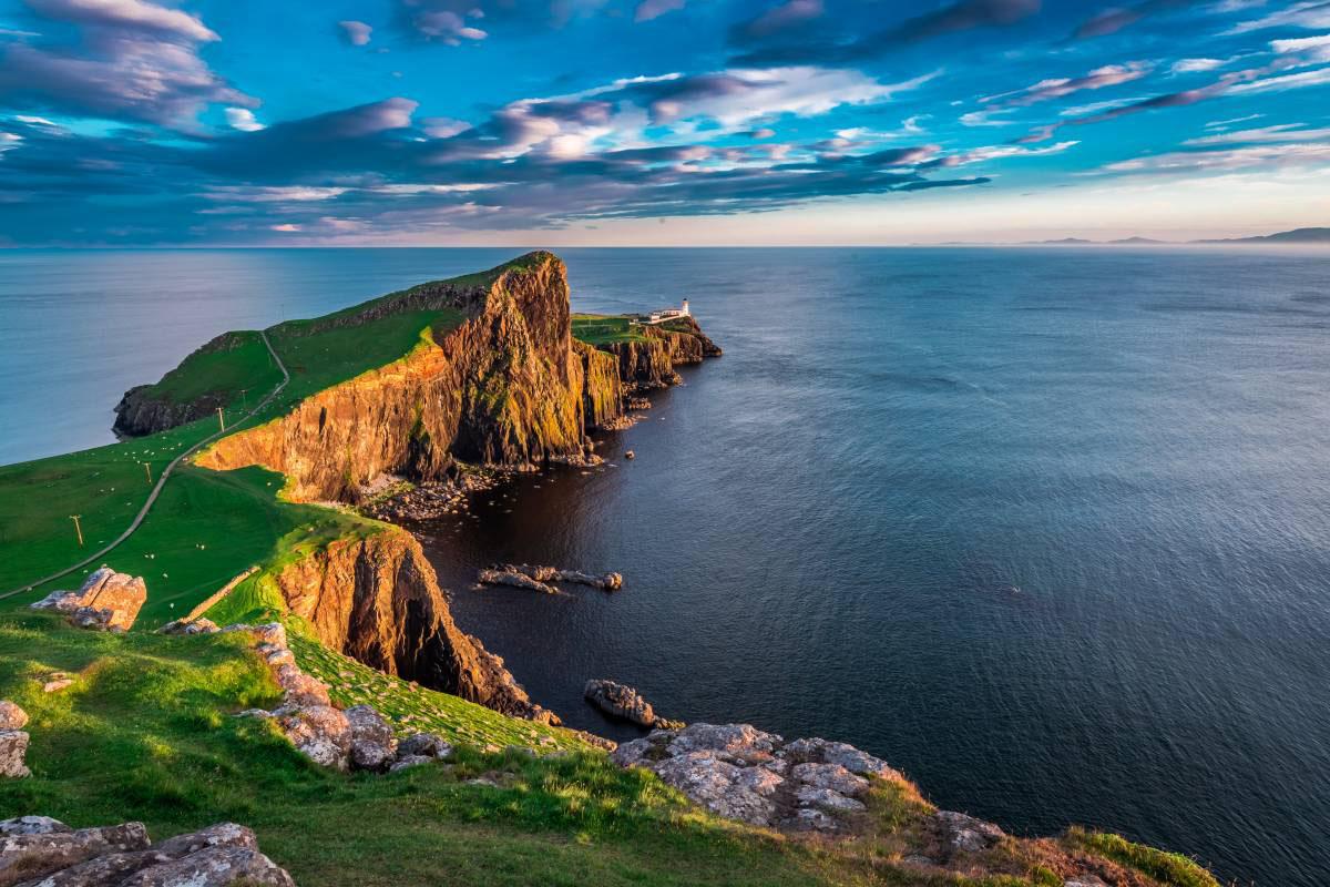 Scozia meta vacanza on the road Life&People Magazine LifeandPeople.it