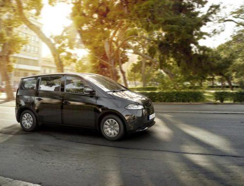 Sono Motors Sion: l'auto con pannelli solari debutta al Ces