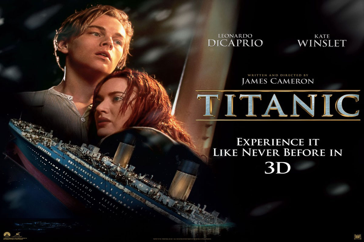 film tristi da vedere Titanic Life&People Magazine LifeandPeople.it