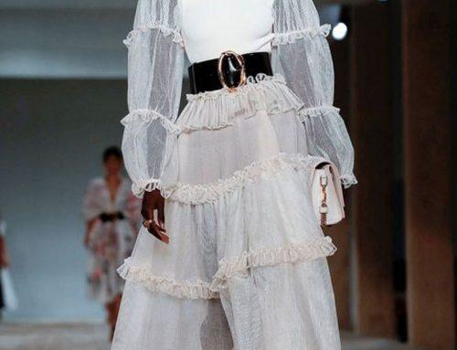 Cottagecore moda: lo stile che arriva dalle praterie