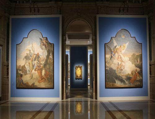La mostra a Milano dedicata a Giambattista Tiepolo