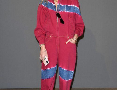 La tuta fashion protagonista delle tendenze moda 2021