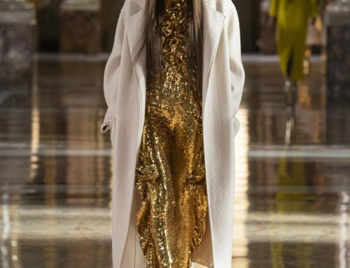 Valentino Haute Couture 2021: opere d'arte a confronto