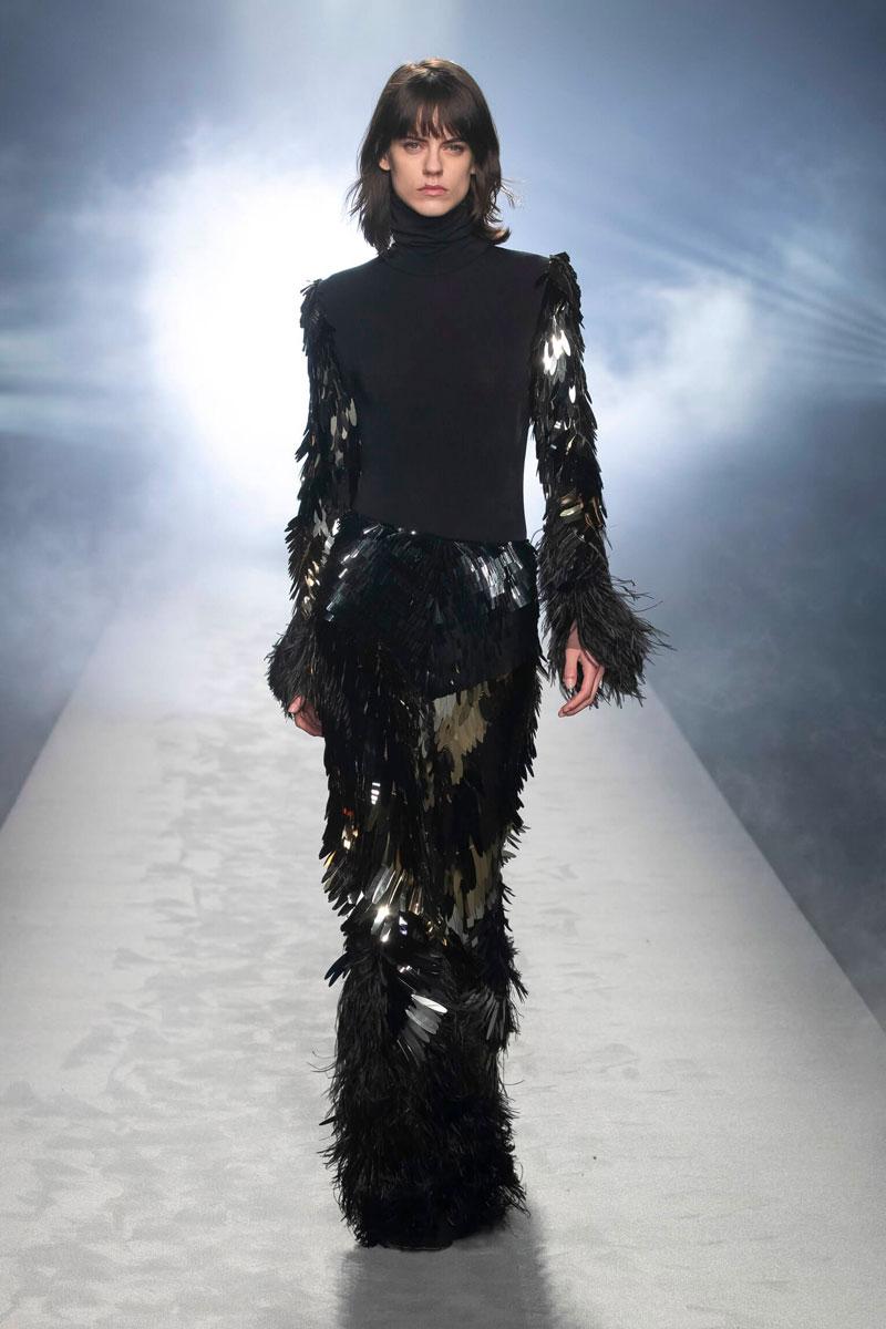 look più belli Milano Fashion Week fw 2021 2022 Life&People Magazine LifeandPeople.it