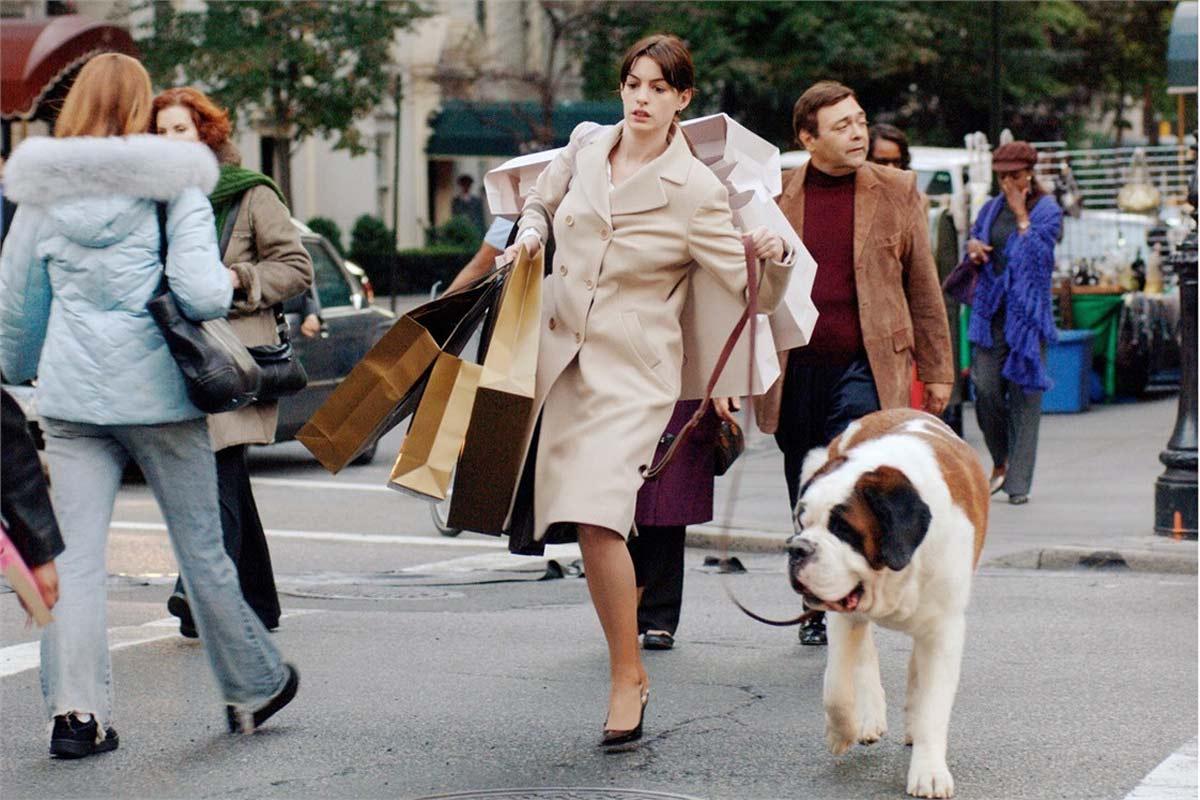 film diavolo veste Prada Life&People Magazine LifeandPoeple.it
