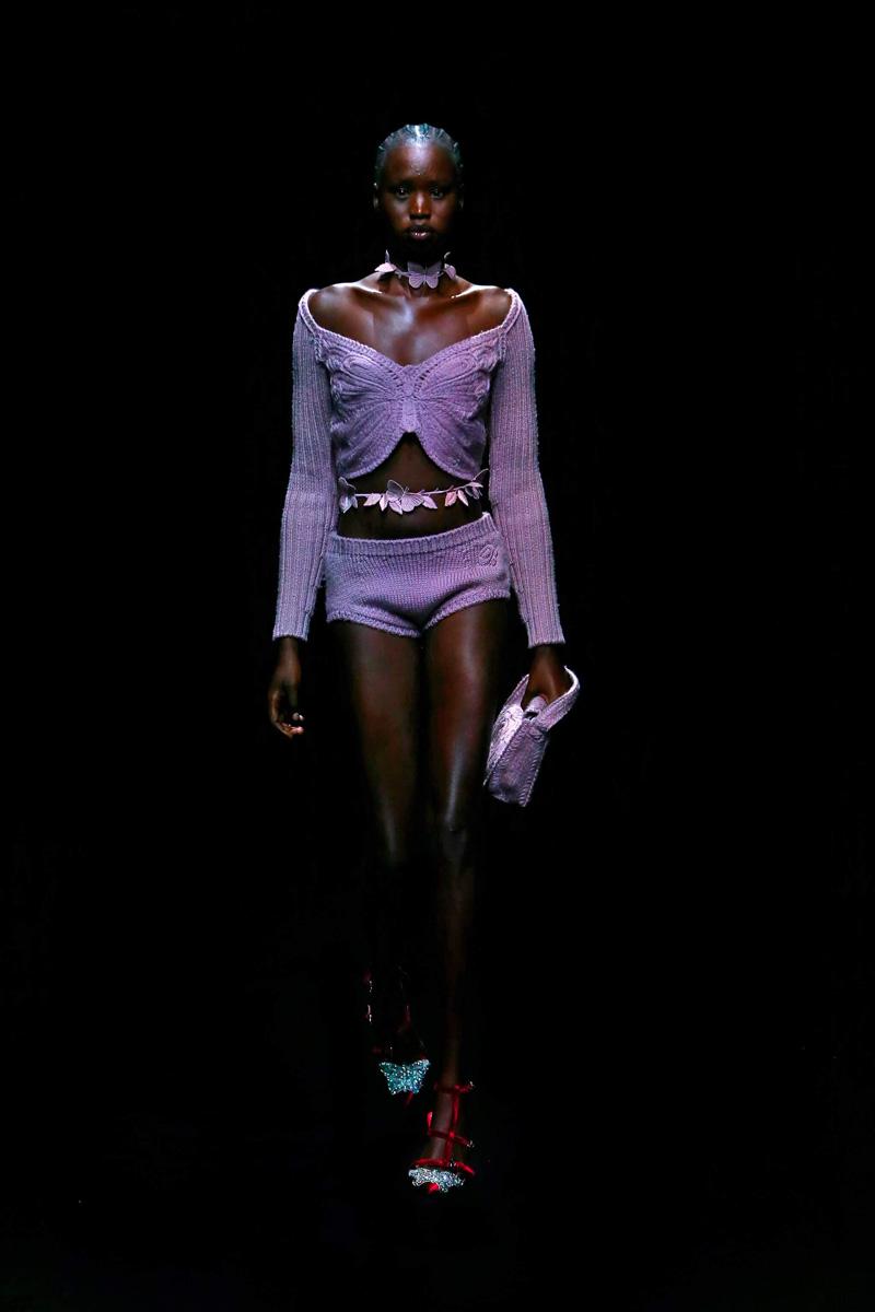 Milano Fashion Week fw 2021 2022 Life&People Magazine LifeandPeople.it