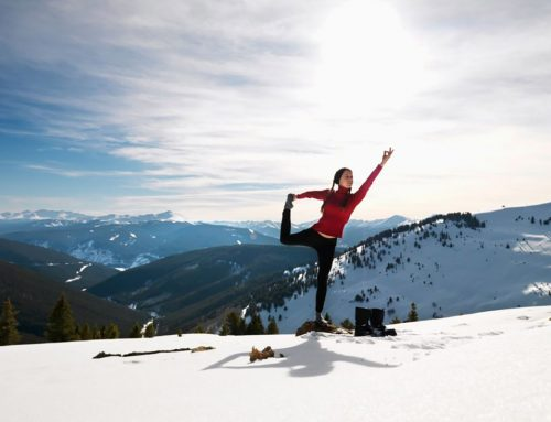 Fine settimana in montagna: natura, yoga e relax contro lo stress