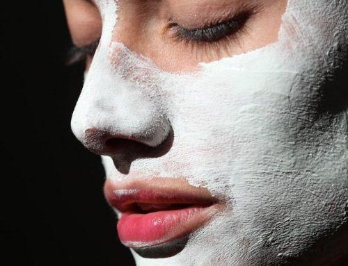 Come eliminare i punti neri sul viso?