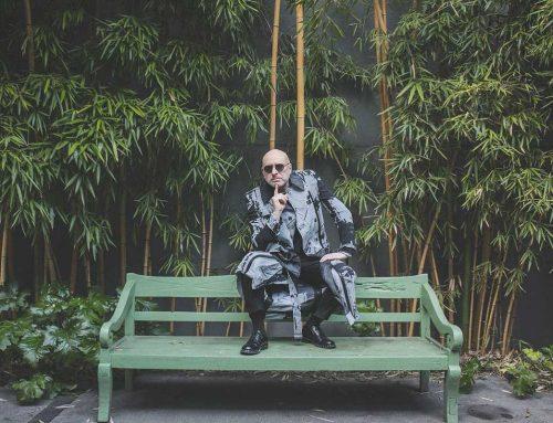 L'ultimo album di Mario Biondi: un regalo per i suoi 50 anni