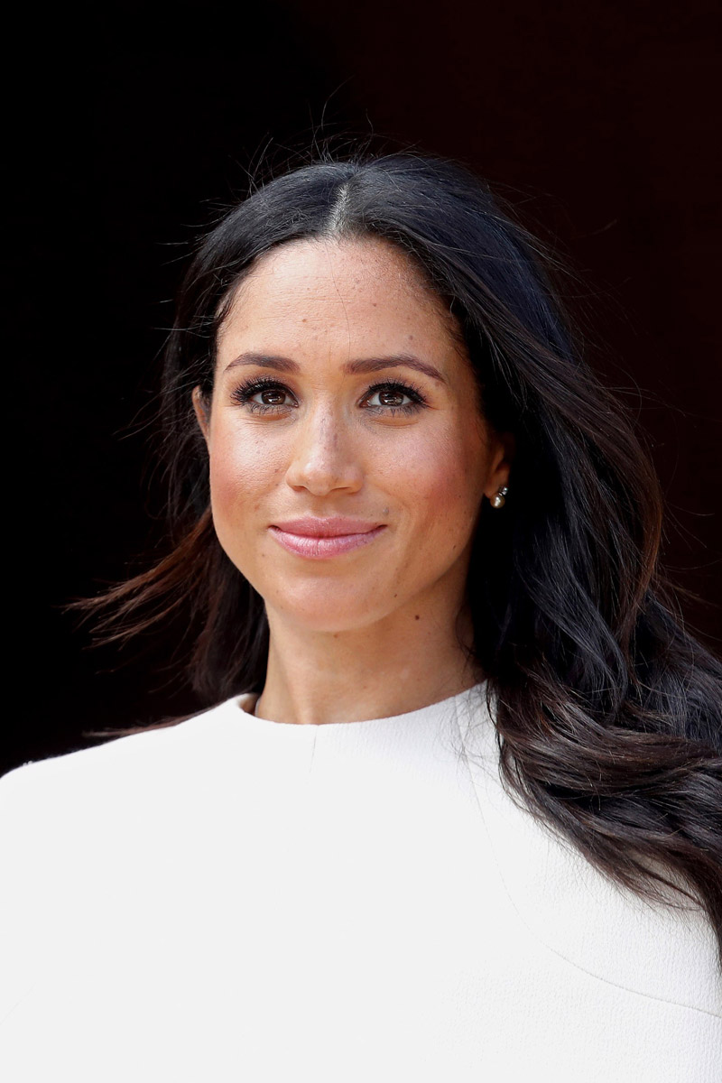 Meghan Markle getty images Life&People Magazine LifeandPeople.it