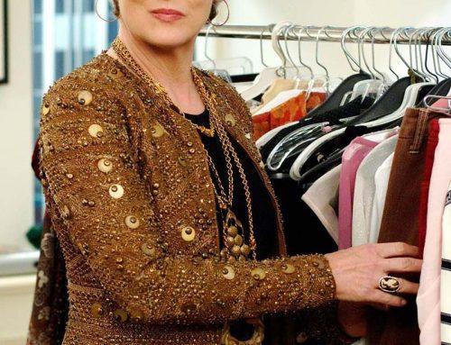 Il diavolo veste Prada: un capolavoro da milioni di dollari