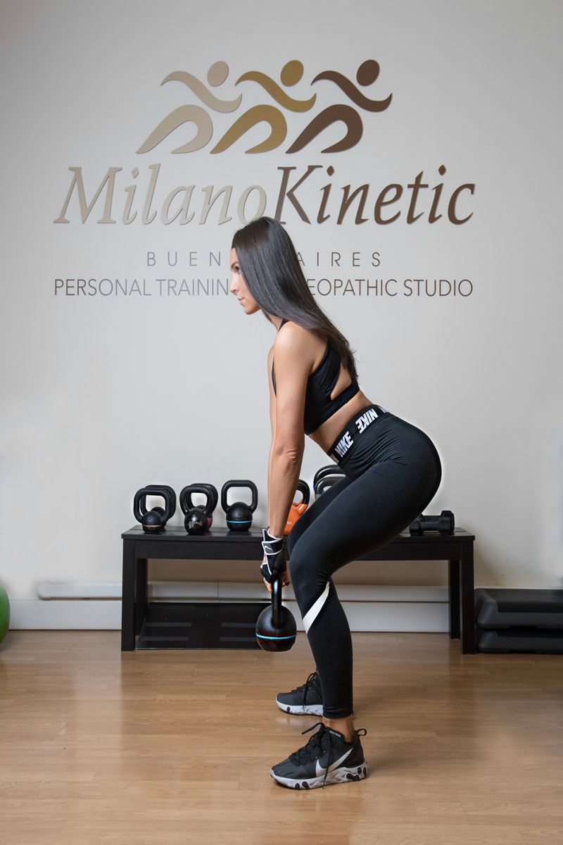 personal training e osteopatia Milano Kinetic LIfe&People Magazine LifeandPeople.it