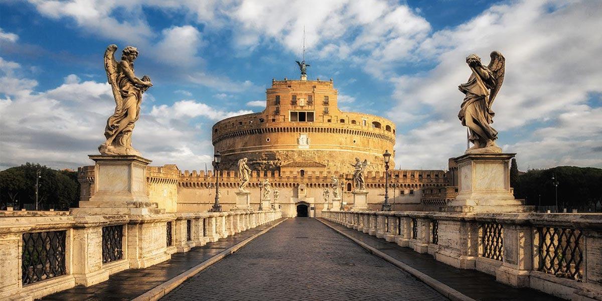 Roma città eterna Life&People Magazine LifeandPeople.it